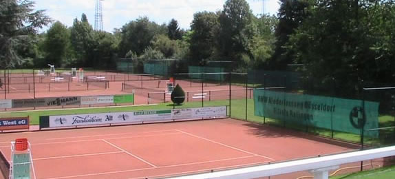 Lintorfer Tennisclub